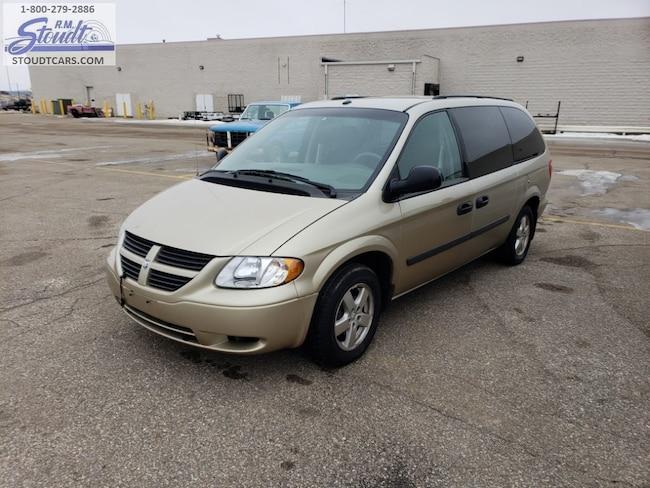 2006 Dodge Grand Caravan SE Minivan/Van J4018A