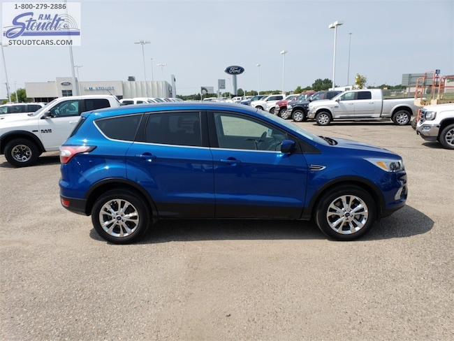2017 Ford Escape SE SUV L2378