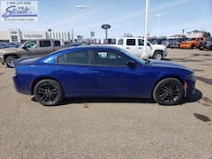 2019 Dodge Charger SXT AWD Sedan J4230