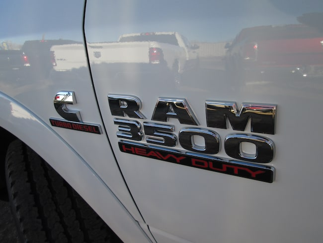 2018 Ram 3500 LIMITED CREW CAB 4X4 8' BOX Crew Cab for sale in Chinook, MT at Jamieson Motors