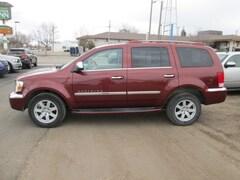 2008 Chrysler Aspen Limited SUV