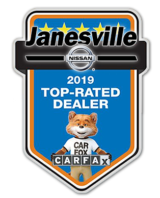 2019 CARFAX Top Dealer