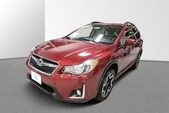 Pre-Owned 2017 Subaru Crosstrek Limited 2.0i Limited CVT JF2GPAKC1HH217322 for sale in Racine, WI