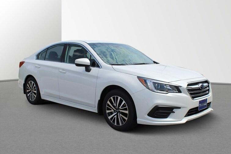 New 2019 Subaru Legacy 2.5i Premium Sedan for sale in Janesville