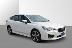 New  2019 Subaru Impreza 2.0i Sport 5-door 4S3GTAJ68K3737558 in Janesville, WI near Beloit