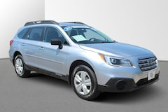 Pre-Owned 2016 Subaru Outback 2.5i Wagon 4S4BSBAC9G3273482 for sale in Racine, WI