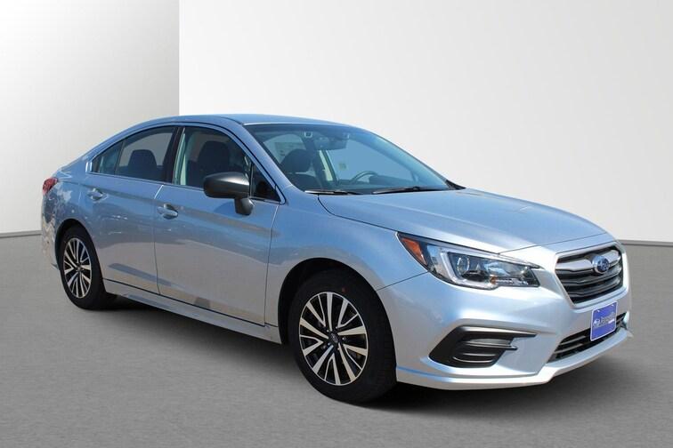 New 2019 Subaru Legacy 2.5i Sedan for sale in Janesville
