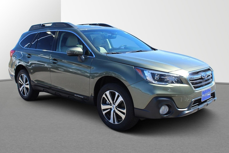 New 2019 Subaru Outback 2.5i Limited SUV for sale in Janesville