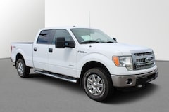 Used 2014 Ford F-150 XLT 1FTFW1ET6EKG12958 in Janesville, WI near Beloit