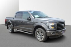 Used 2015 Ford F-150 XLT 4WD SuperCrew 145 XLT 1FTEW1EF6FKD65268 in Janesville, WI near Beloit