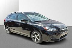 New  2019 Subaru Impreza 2.0i Premium 5-door 4S3GTAD65K3741174 in Janesville, WI near Beloit
