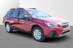 New  2019 Subaru Outback 2.5i SUV 4S4BSABC8K3358461 in Janesville, WI near Beloit