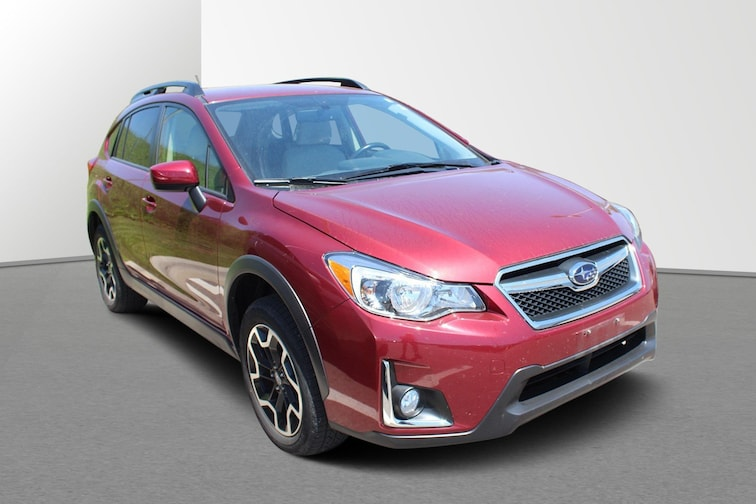 Certified 2016 Subaru Crosstrek Premium CVT 2.0i Premium For sale in Janesville