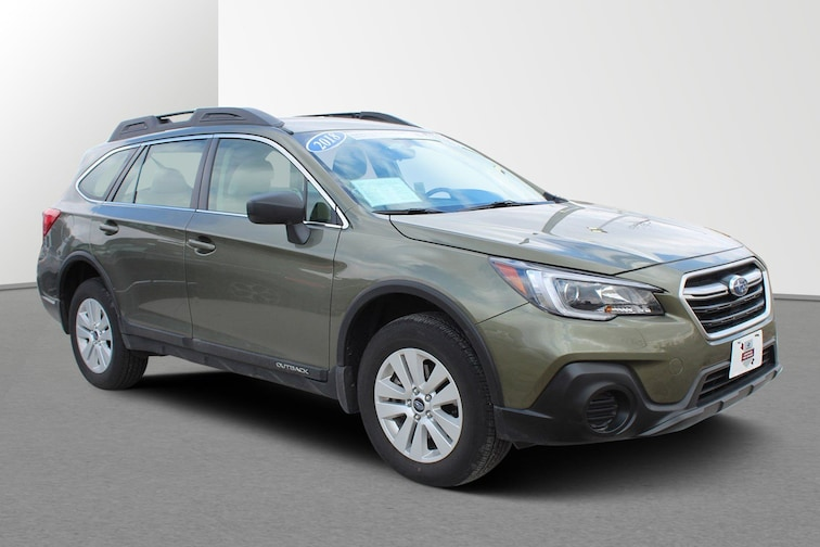 Used 2018 Subaru Outback 2.5i 2.5i For sale in Janesville