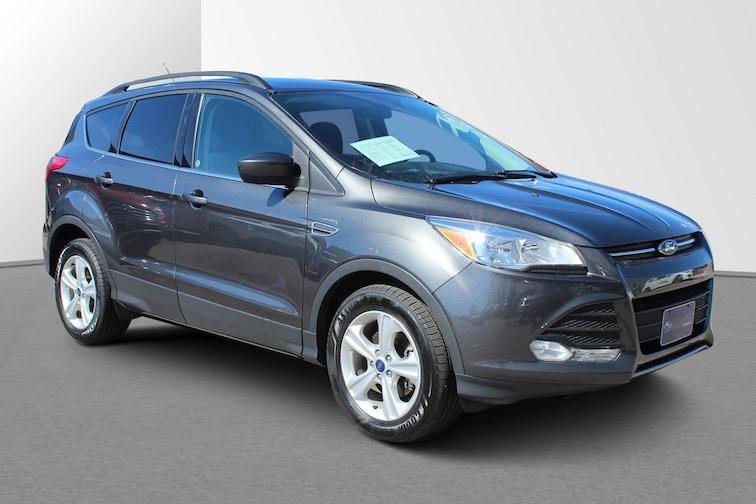 Used 2016 Ford Escape SE FWD  SE For sale in Janesville