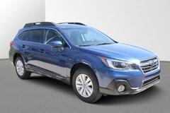New  2019 Subaru Outback 2.5i Premium SUV 4S4BSAFCXK3358701 in Janesville, WI near Beloit