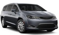New 2019 Chrysler Pacifica TOURING PLUS Passenger Van in-North-Platte-NE