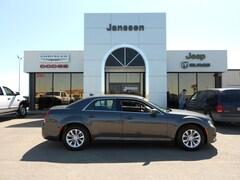 Used 2016 Chrysler 300 Limited Sedan in North Platte, NE