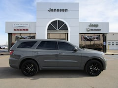 New 2019 Dodge Durango GT AWD Sport Utility 1C4RDJDG4KC683749 in-North-Platte-NE