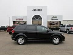 New 2018 Dodge Journey SE FWD Sport Utility in-North-Platte-NE