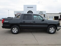 Used 2005 Chevrolet Avalanche 1500 Truck Crew Cab 3GNEK12Z05G201523 in North Platte, NE