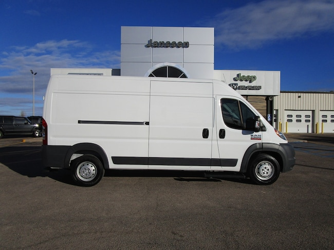 4418cc0a4f Used 2015 Ram ProMaster 2500 High Roof For Sale in North Platte