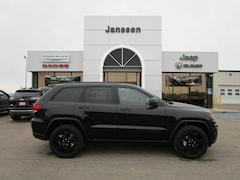 New 2018 Jeep Grand Cherokee Upland 4x4 Sport Utility in-North-Platte-NE