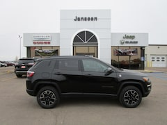 New 2019 Jeep Compass Trailhawk 4x4 Sport Utility in-North-Platte-NE