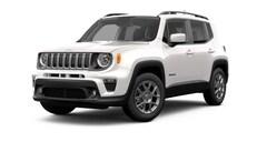 New 2019 Jeep Renegade LATITUDE 4X4 Sport Utility ZACNJBBB1KPK12154 in-North-Platte-NE