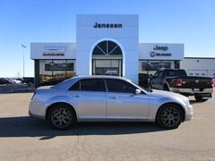 Used 2018 Chrysler 300 S Sedan in North Platte, NE