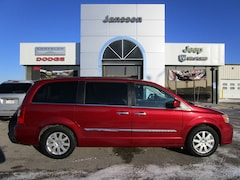 Used 2015 Chrysler Town & Country Touring Van in North Platte, NE
