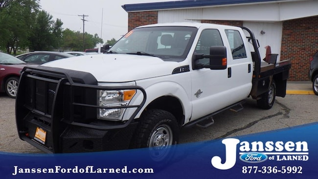 2011 Ford F250 Super Duty CREW CAB
