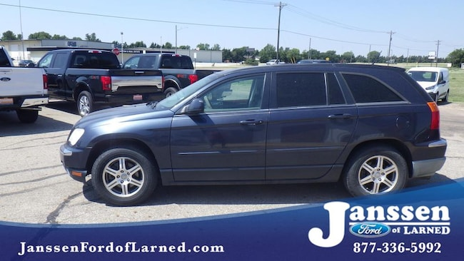 2007 Chrysler Pacifica Touring Station Wagon