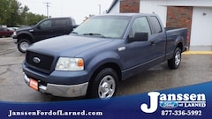 2005 Ford F150 4X2