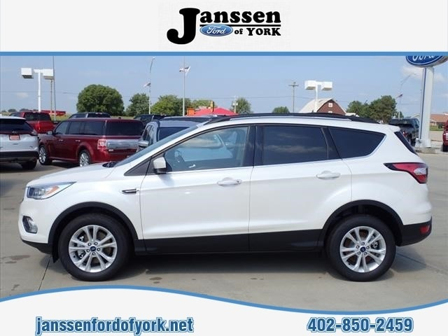 2018 Ford Escape SEL SEL Utility Vehicle