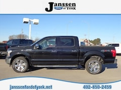 2019 Ford F150 Supercrew Lariat Pick UP