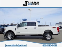 2019 Ford Super Duty F-350 SRW XLT Crew Cab Pickup - Standard Bed