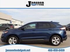 2017 Ford Edge SE SE UTILITY VEHICLE