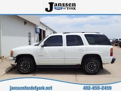 2003 GMC Yukon UTILITY VEHICLE