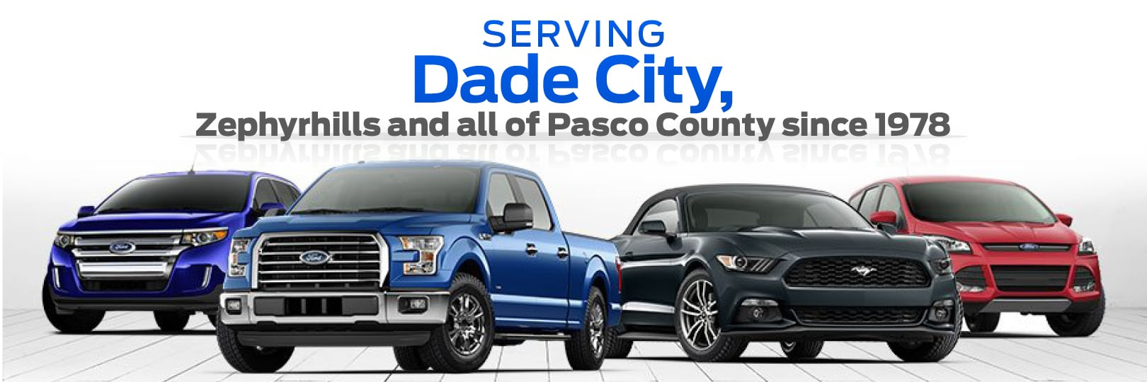 Jarrett Ford Dade City New Ford Dealership In Dade City FL - Dade city fl car show