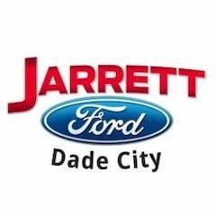 Jarrett Ford Dade City
