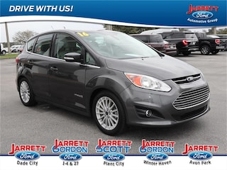 Used 2016 Ford C-Max Hybrid SEL Hatchback in Dade City, FL