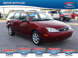 Used 2005 Ford Focus Wagon in Dade City, FL