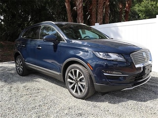 2019 Lincoln MKC Reserve Sport Utility