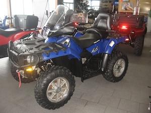 2010 POLARIS Sportsman 850 Touring