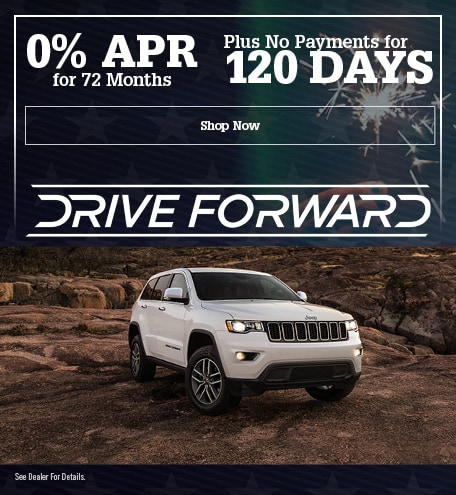 0% APR for 72 Months June