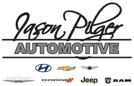 Jason Pilger Automotive