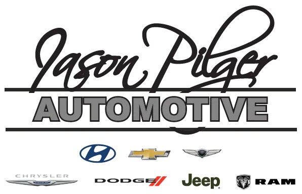 Jason Pilger Automotive