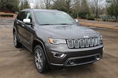 New 2019 Jeep Grand Cherokee OVERLAND 4X4 Sport Utility for sale in Jasper GA