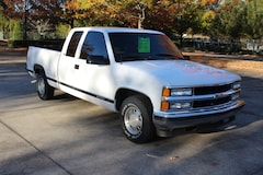 Used 1999 Chevrolet C1500 LS Truck Extended Cab For Sale in Jasper GA